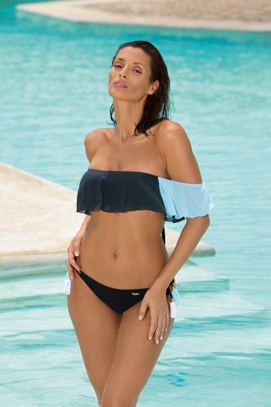 Kostium kąpielowy Elena Woody-Fata M-519 (2)