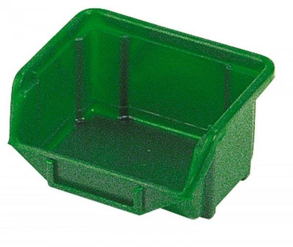 POJEMNIK PLASTIKOWY SZUFLADKA 111*165*76 CZERW <ECOBOX MAŁY>