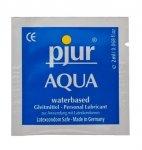 pjur Aqua 50szt x 2 ml (saszetka)