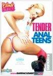 Tender Anal Teens