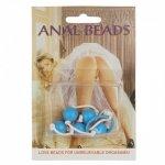 Kulki-Anal Beads