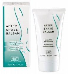Żel/sprej-HOT After Shave Balsam