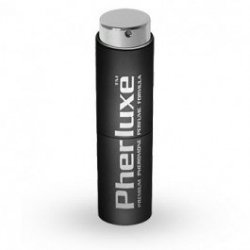 Feromony-Pherluxe Black for men 20 ml spray