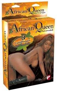 Lalka Miłości - African Queen