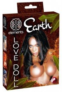Lalka Miłości Earth- Seria Elements