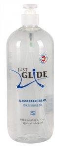 Lubrykant Just Glide na bazie wody 1000ml