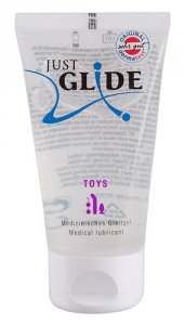 Lubrykant Just Glide Toys 50 ml