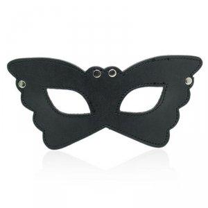 Butterfly Mask BLACK