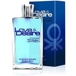 Feromony-Love Desire 50 ml Men