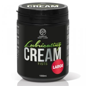 Żel- CBL Lubricating CREAM Fists (1000 ml )