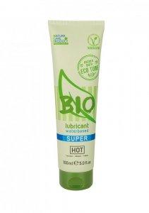Żel-HOT BIO lubricant waterbased Super 150 ml