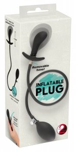Inflatable Plug