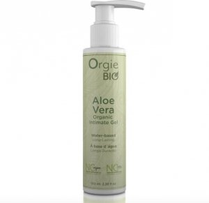 Żel-ORGIE BIO AloeVera Organic Intimate gel