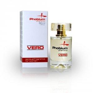 Phobium Pheromo VERO 50ml do kobiet PROWOKUJ ZAPACHEM