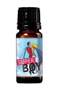 NOWOCZESNE FEROMONY MĘSKIE SUPER BOY  AŻ 30ml