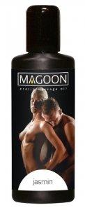Olejek do masażu erotycznego zapach Jaśminowy