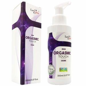 ORGASMIC TOUCH Orgazmowy żel do masażu i stymulacji DESIRE 150m