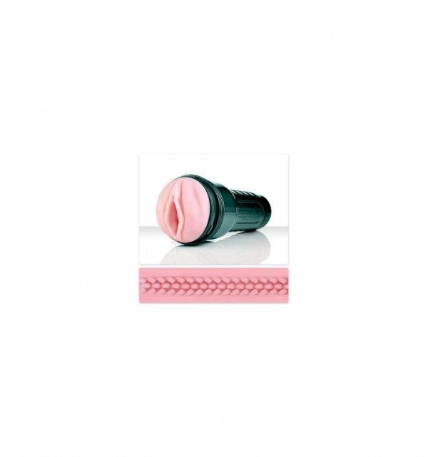 Fleshlight Vibro - Pink Lady Touch
