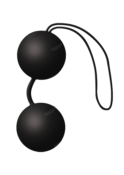 Kulki-Joyballs, black