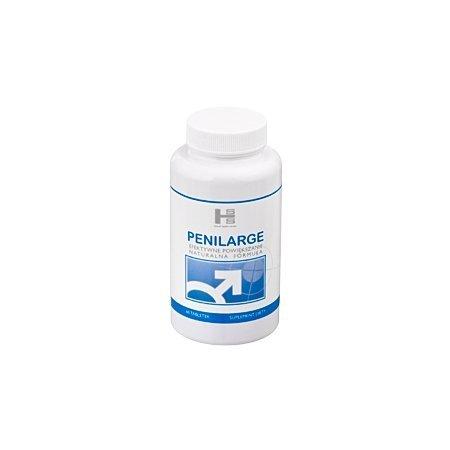 Penilarge tabletki 60szt powiększenie penisa
