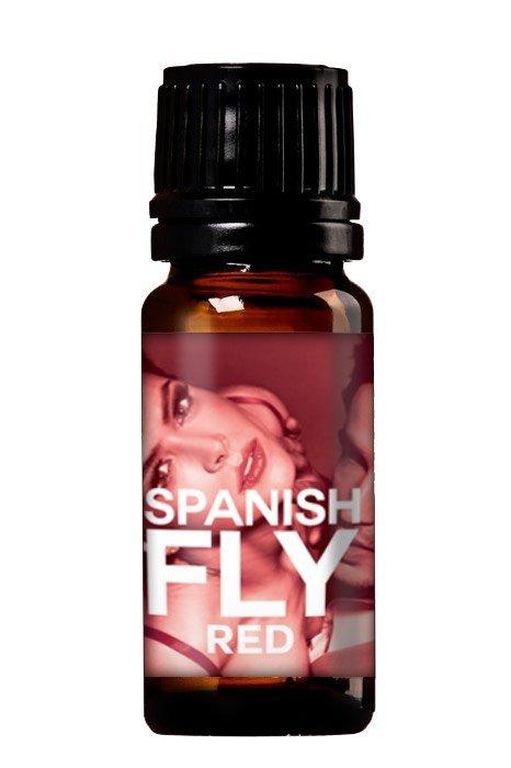 FEROMONY dla Mężczyzn SPANISH FLY RED 10ml