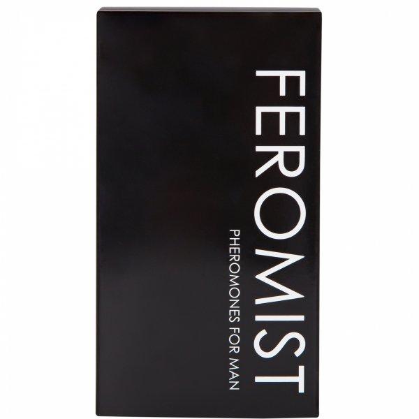 NOWE MOCNIEJSZE FEROMIST MĘSKIE 100ML