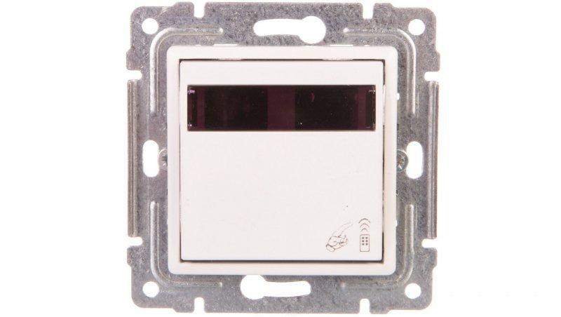 VENA Ściemniacz elektroniczny 40-400W biały 510462