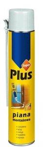 PIANKA WĘŻYKOWA SUPER PLUS 750ML