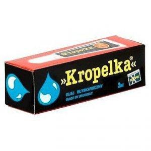 POXIPOL KROPELKA 2ML/3,3GR