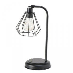 Geometryczna lampka LED Jasko wzór 1