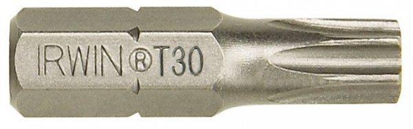 GROT TYPU TORX 1/4' 25MM 10 SZT. T25