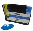 Tusz HP 933XL 6100, 6600, 6700, 7110, 7610 - GP-H933XLC Cyan