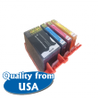 4x Tusze HP 934XL 935XL OfficeJet Pro 6230 6820 6830 - GP-H934XLCMYK ZESTAW