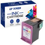 Tusz Zamiennik do HP 703 DeskJet K109a K209a K510 D730 F735 - GP-H703XL CMY