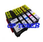 5x Tusz Zamiennik Epson XP-600, XP-700, XP-800 - ZESTAW GP-E2636BKXL