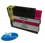 Tusz Zamiennik HP 933XL 6100, 6600, 6700, 7110, 7610 - GP-H933XLM Magenta