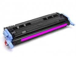 Toner Zamiennik purpurowy do HP 1600, 2600, 2605, CM1015, CM1017 -  Q6003A