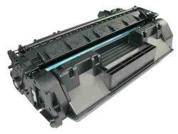 Toner Zamiennik do HP P2035, P2055 -  CE505A (2500 stron) PREMIUM