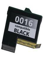 Tusz Zamiennik czarny do drukarki Lexmark X2200, Zi3 ( 10N0016 nr 16)