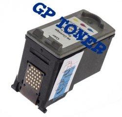 Tusz Zamiennik Canon CL-38 iP1800, iP1900, iP2500, iP2600, MP140, MP190, MP210, MP220, MX300, MX310 -  GP-C38 Color