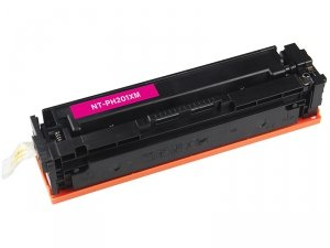 Toner do HP Color LaserJet Pro M252dw M277dn M277dw - Magenta Zamiennik CF403X