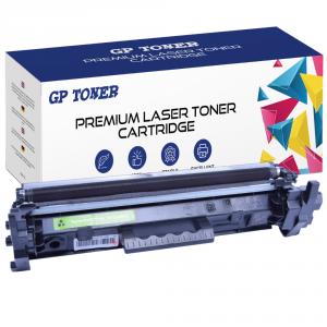 Toner do HP LaserJet Pro M102a M102w M130a M130nw CF217A - GP-H217A