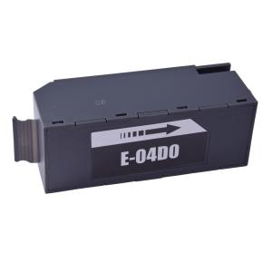 Pojemnik na zużyty tusz do Epson - Zamiennik E-04D0