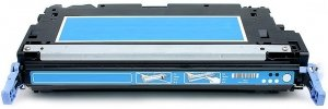 Toner Zamiennik błękitny do HP 3600 -  Q6471A