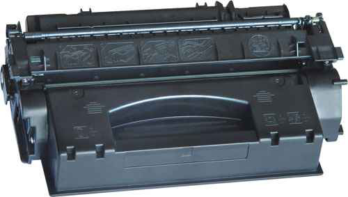 Toner Zamiennik do HP P2014, P2015, M2727NF -  Q7553X