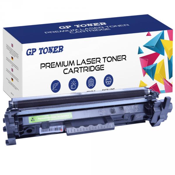 Toner do HP LaserJet Pro M102a M102w M130a M130nw CF217A - GP-HCF217A