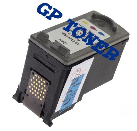 Tusz Zamiennik Canon CL-38 iP1800, iP1900, iP2500, iP2600, MP140, MP190, MP210, MP220, MX300, MX310 -  GP-C38 Color