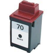 Tusz Zamiennik czarny do drukarki Lexmark 5770, 7200, F4250, F4270, X71, Z11, Z41, Z42, Z73, Z85 ( 12A1970 nr 70)