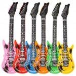 Nadmuchiwana gitara - Air Guitar
