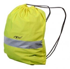 Plecak S.O.R. - żółty